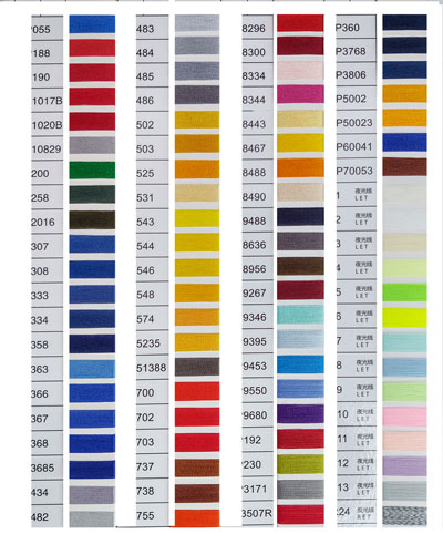 embroidery threads color possibilities 4 of 4