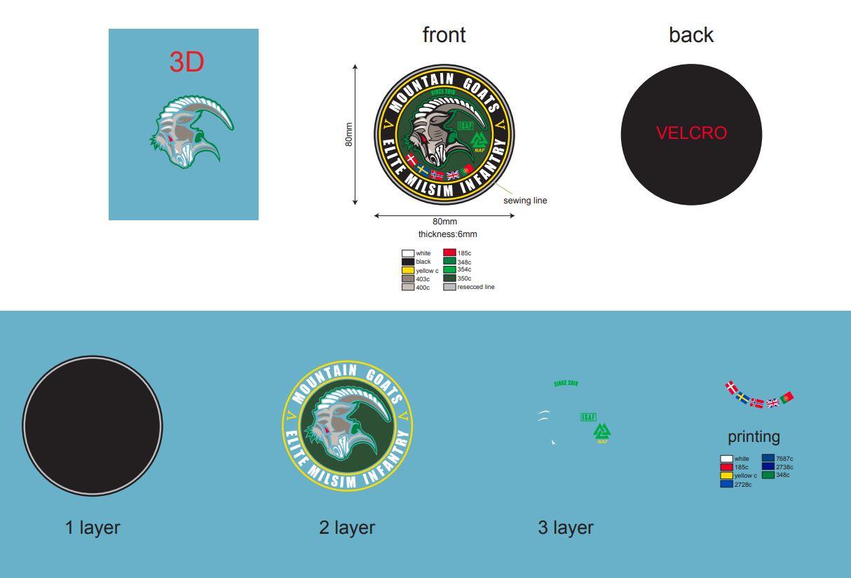 complex pvc design